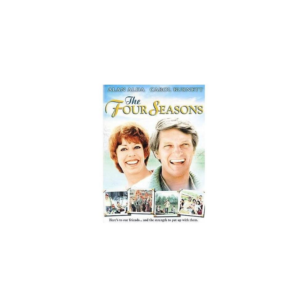 Four Seasons (Dvd), Movies