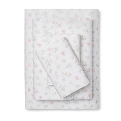 cotton printed sheet set simply shabby chic target rh target com shabby chic sheets amazon shabby chic sheets on sale