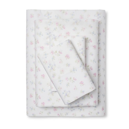 Cotton Printed Sheet Set - Simply Shabby Chic® - image 1 of 1