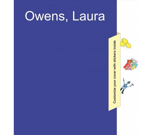 Owens, Laura -  by Scott Rothkopf (Paperback) - image 1 of 1