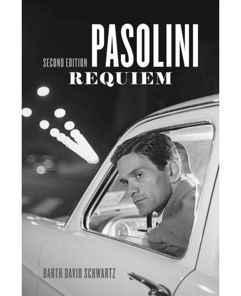 Pasolini Requiem (Paperback) (Barth David Schwartz) - image 1 of 1