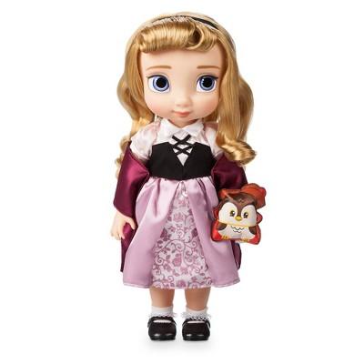 Disney Princess Animator Aurora Doll - Disney store