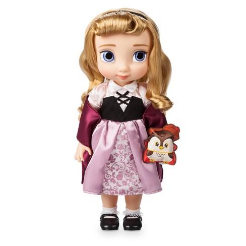 Disney Princess Animator Aurora Doll - Disney store - image 1 of 4