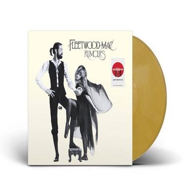 Fleetwood Mac - Rumours (Target Exclusive, Vinyl) (Gold Colored)