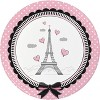 Party in Paris Birthday Party Supplies Kit - image 3 of 4