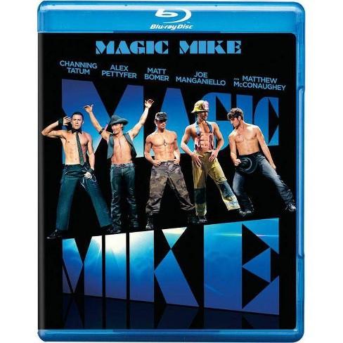 Magic Mike (Blu-ray) - image 1 of 1