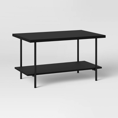 Wood and Metal Coffee Table - Room Essentials™
