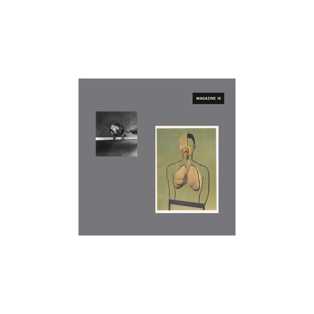 Cologne Tape - Welt (Vinyl)