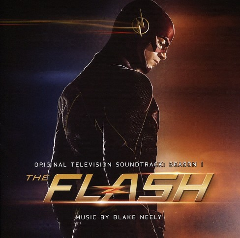 Various - Flash (Ost) (CD) - image 1 of 1