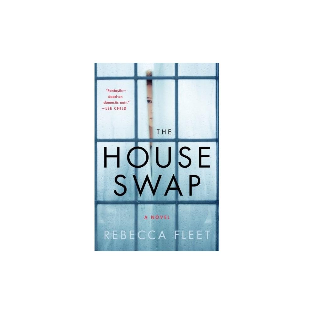 House Swap by Rebecca Fleet (Hardcover)