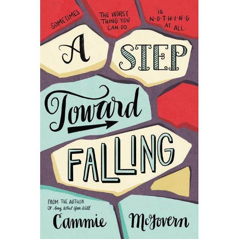 A Step Toward Falling - by  Cammie McGovern (Paperback) - image 1 of 1