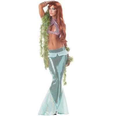 California Costumes Mesmerizing Mermaid Adult Costume