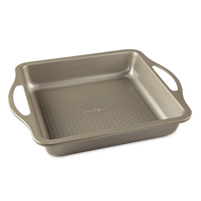 Nordic Ware Treat™  Nonstick 9x9 Square Baking Pan