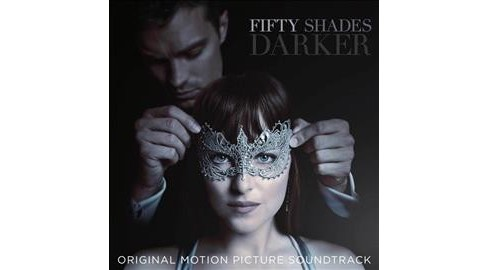 Various - Fifty Shades Darker (Ost) (Vinyl) - image 1 of 1