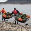 Sea Eagle PackFish7 Frameless Inflatable Angler Kayak Fishing Boat (2 Pack) - image 5 of 6