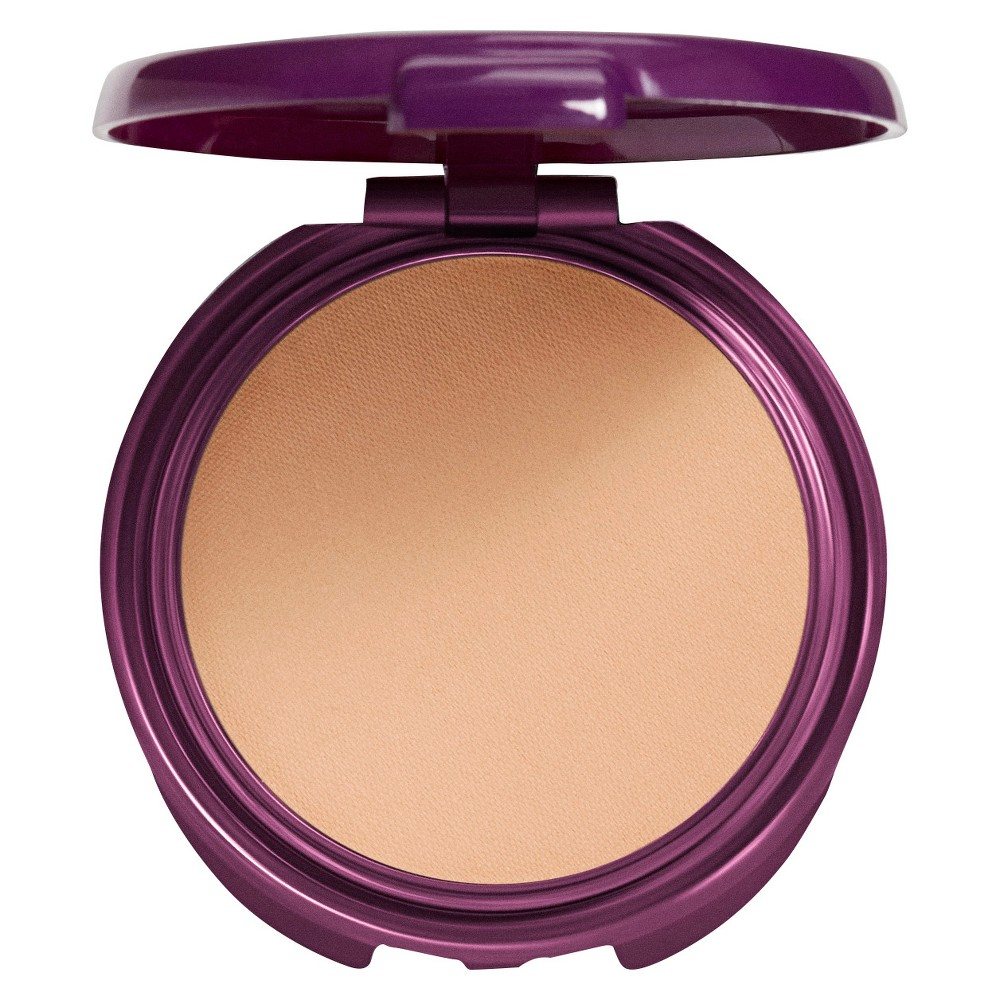 Image of COVERGIRL Advanced Radiance Powder 120 Natural Beige .39oz