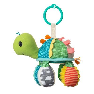 Infantino GAGA Turtle Mirror Pal