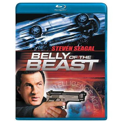 Belly Of The Beast Blu Ray Target