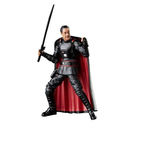 Star Wars The Vintage Collection Moff Gideon - image 1 of 4