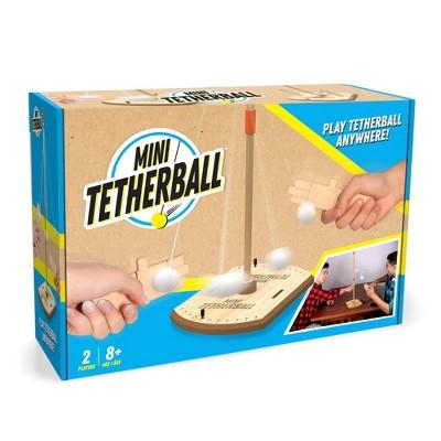 Mini Tetherball Game