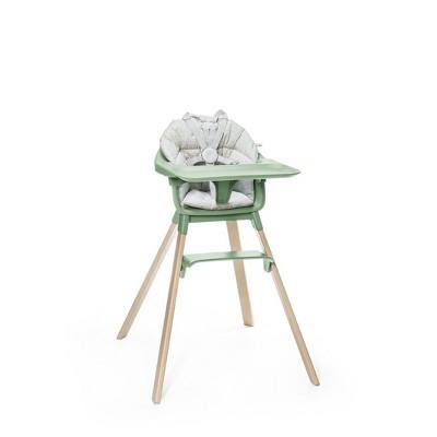 Stokke Clikk High Chair Cushion - Gray Sprinkle OCS