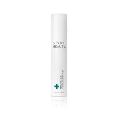 Specific Beauty Replenishing Moisture Complex Moisturizer Face Cream - 1.7 fl oz