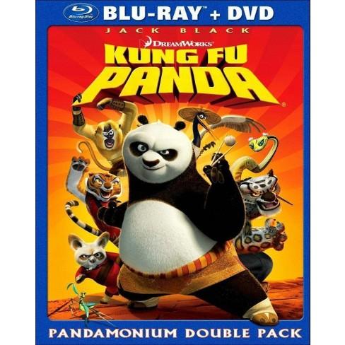 kung fu panda 2 discs blu ray dvd blu ray target
