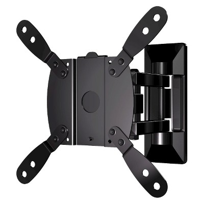 Sanus Accents Full-Motion Wall Mount for 13 -30  TVS-ASF110-B1