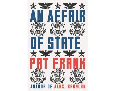 Affair of State (Paperback) (Pat Frank) - image 1 of 1