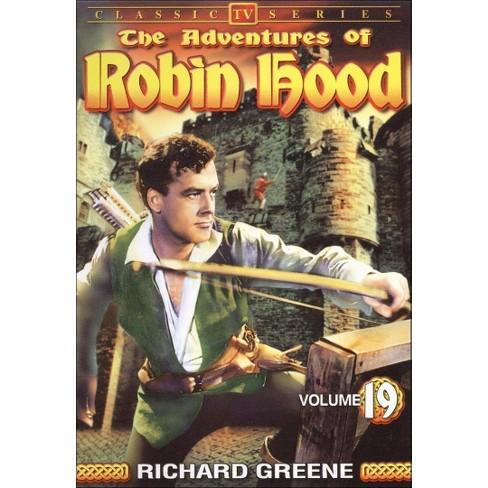 Adventures of Robin Hood: Volume 19 (DVD) - image 1 of 1