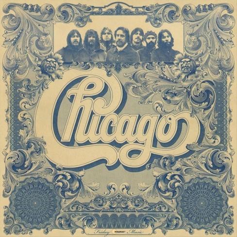 Chicago - Chicago VI (Vinyl) - image 1 of 1