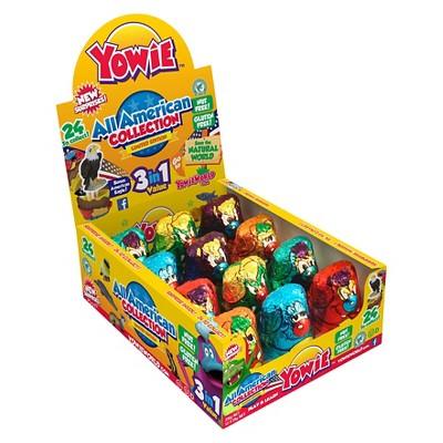 Yowie Chocolates - 1oz