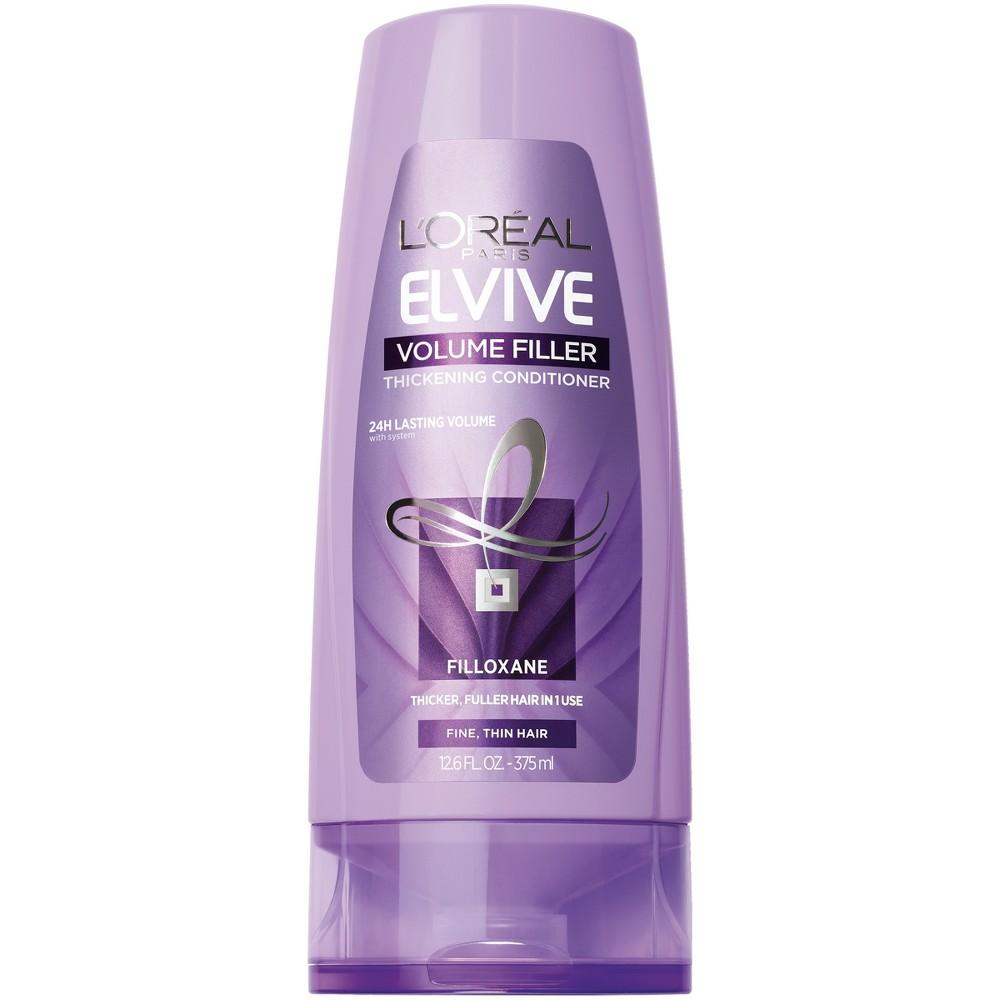 L'Oréal Paris Elvive Volume Filler Thickening Conditioner - 12.6 fl oz