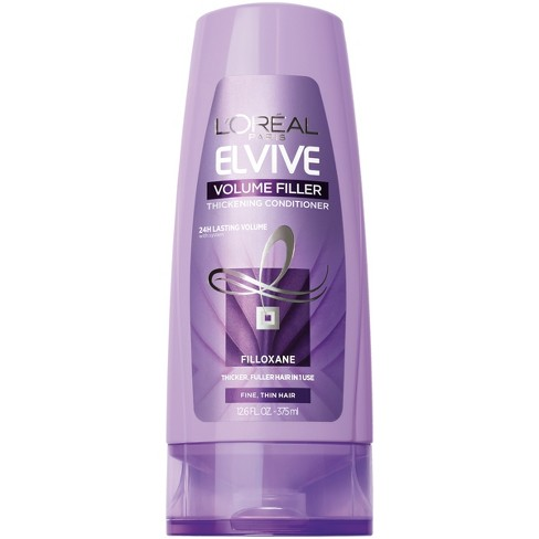 L'Oreal® Paris Advanced Haircare Volume Filler Thickening Conditioner - image 1 of 6