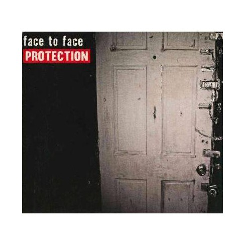 Face to Face (1~California) - Protection (CD) - image 1 of 1