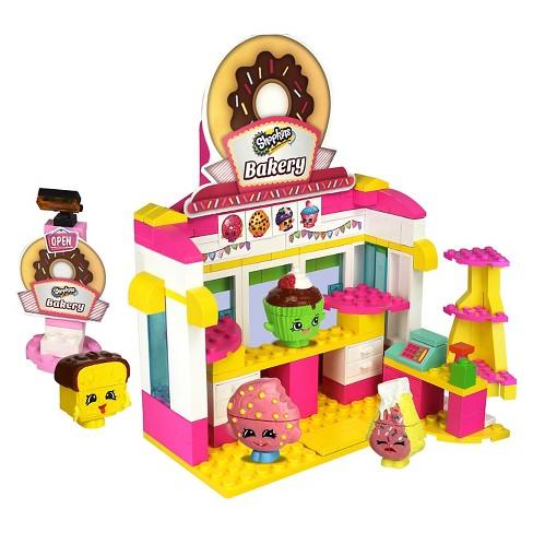 shopkins kinstructions scene packs bakery target
