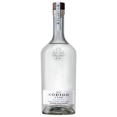 Codigo 1530 Blanco Tequila - 750ml Bottle