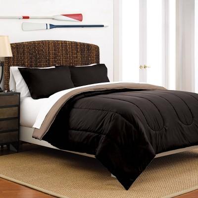 Reversible Comforter Set - Martex