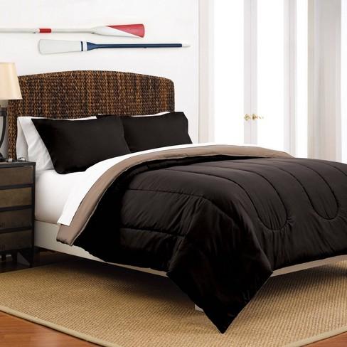 Reversible Comforter Set - Martex - image 1 of 3