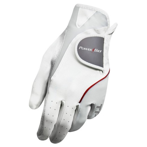 Powerbilt TPS Cabretta Tour Golf Glove - Ladies Left Hand (Large) - image 1 of 1