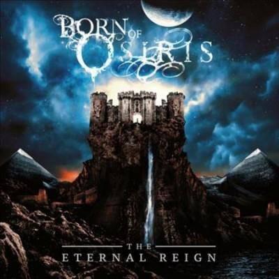 Born Of Osiris - Eternal Reign (EXPLICIT LYRICS) (CD)