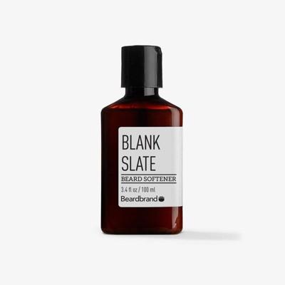 Beardbrand Blank Slate Beard Softener - 3.4 fl oz