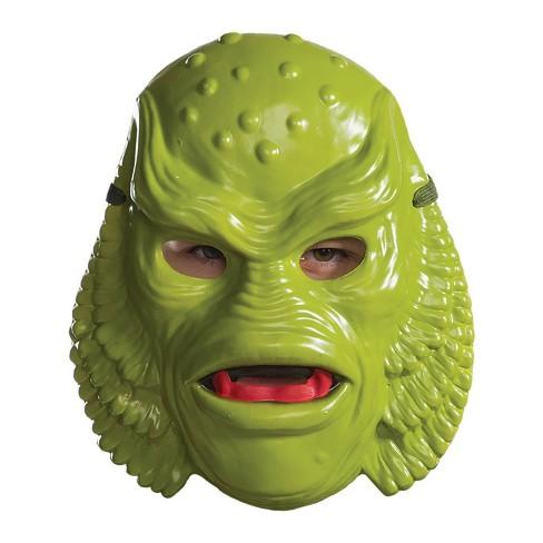 Men's Universal Studios Monsters Creature From the Black Lagoon Halloween Mask - image 1 of 1