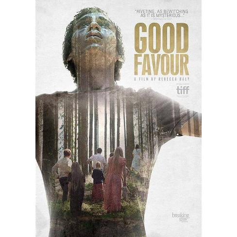 Good Favour (DVD) - image 1 of 1