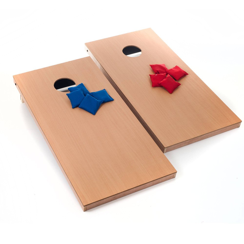 Image of Hey! Play! Official Sized Cornhole Game