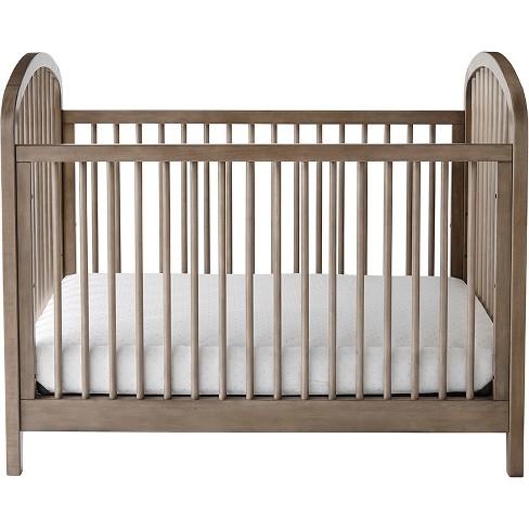 Contours Elston 3-in-1 Convertible Crib - Antique Greige - image 1 of 4