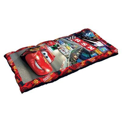 Disney Pixar Cars 50 Degree Sleeping Bag