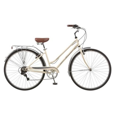 "Schwinn Women's Gateway 700c/28"" Hybrid Bike - Cream - image 1 of 4"