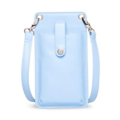 Madden Girl Women's Palmer Cell Phone Crossbody Bag