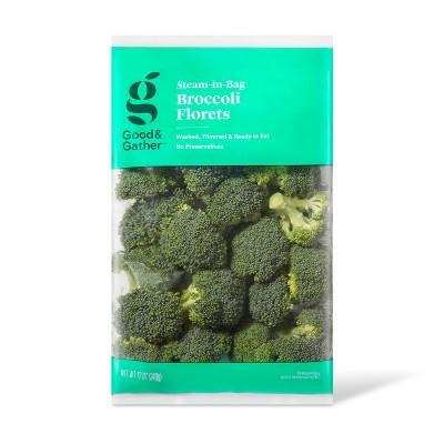Broccoli Florets - 12oz - Good & Gather™